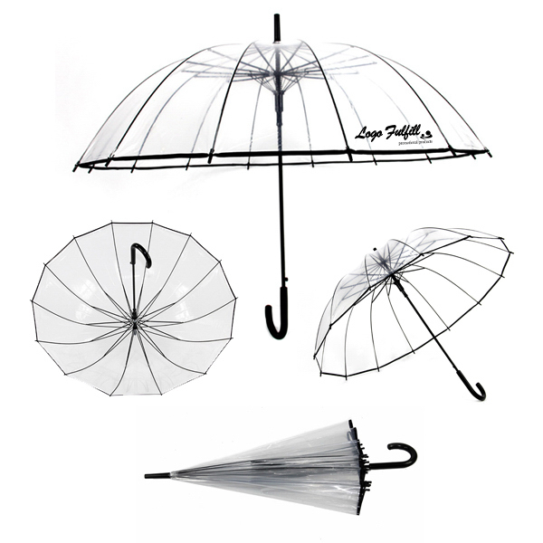 Clearly Umbrella