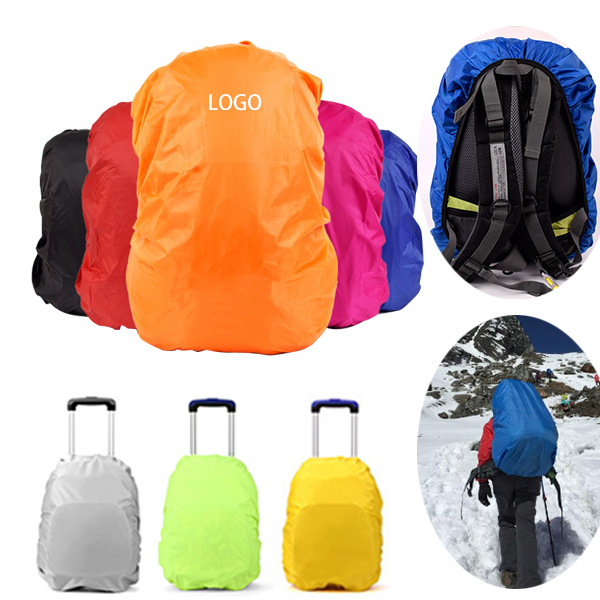 Outdoor Backpack Rain Cover