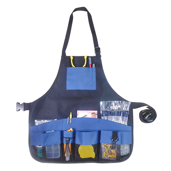 Tools Apron With Multi Pockets