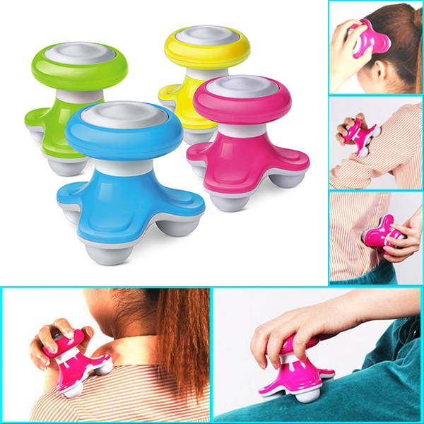 USB Mini Massager